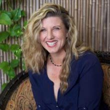Rachael Dardano, Holistic Health Practitioner, and CEO Internal Wisdom