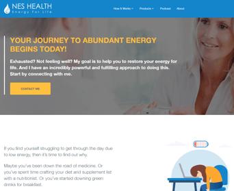 nes-health-free-website